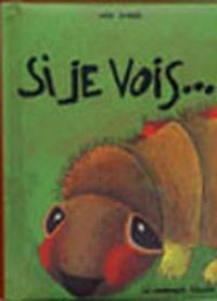 Lucia Scuderi - Si je vois.