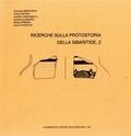 Lucia Vagnetti et Renato Peroni - Ricerche sulla protostoria della Sibaritide, 2.