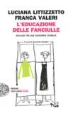 Luciana Littizzetto et Franca Valeri - L'educazione delle fanciulle - Dialogo tra due signorine perbene.