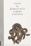 Luciano Canfora - La démocratie comme violence.