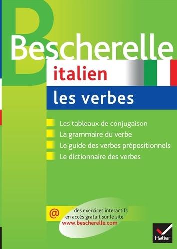 Luciano Cappelletti - Bescherelle italien - Les verbes.