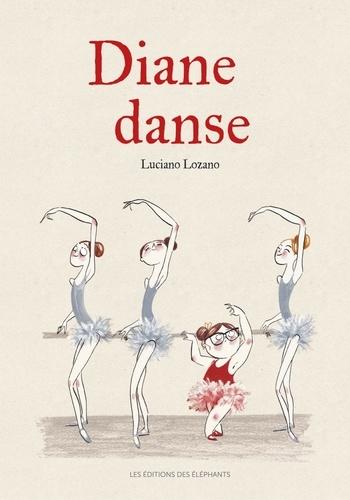 Luciano Lozano - Diane danse.