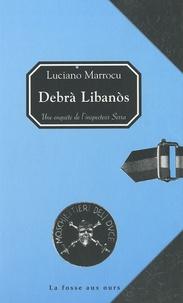 Luciano Marrocu - Debrà Libanos.