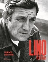 Luciano Melis et Laurent Ventura - Lino Ventura.