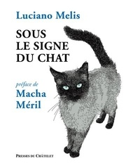 Luciano Melis - Sous le signe du chat.