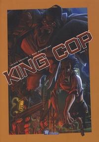 Luciano Saracino et Omar Hechtenkopf - King Cop Tome 1 : .