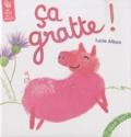 Lucie Albon - Ca gratte !.