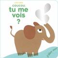 Lucie Albon - Coucou, tu me vois ?.