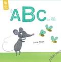 Lucie Albon - L'ABC de Lili.