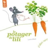 Lucie Albon - Le potager de Lili.