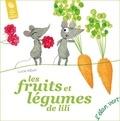 Lucie Albon - Les fruits et légumes de Lili.