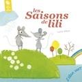 Lucie Albon - Les saisons de Lili.