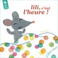 Lucie Albon - Lili, c'est l'heure ! - Le temps : de la seconde au jour.