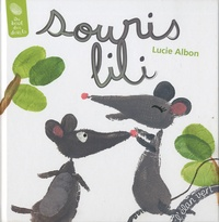 Lucie Albon - Souris lili.