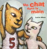 Lucie Albon - .