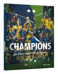 Champions - Les Bleus sur le toit du monde.pdf