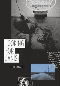 Lucie Baratte - Looking for Janis.