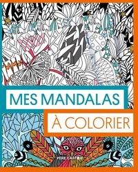 Lucie Bellion - Mes mandalas à colorier.