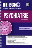 Lucie Berkovitch - Psychiatrie - Validation PU-PH.