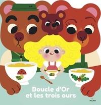 Lucie Brunellière - Boucle d'or et les trois ours.