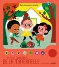 Lucie Brunellière - Petites comptines de la maternelle.