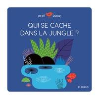 Lucie Brunellière et Louison Nielman - Qui se cache dans la jungle ?.