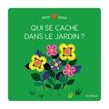 Lucie Brunellière et Louison Nielman - Qui se cache dans le jardin ?.