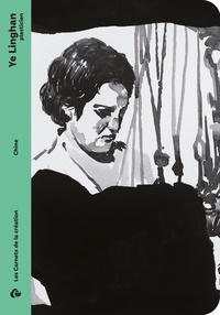 Lucie Cabanes - Ye Linghan, plasticien.