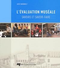 Lévaluation muséale - Savoirs et savoir-faire.pdf