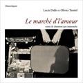 Lucie Dalle et Olivier Tassëel - Le marché d'l'amour - Conte & chansons jazz manouche.