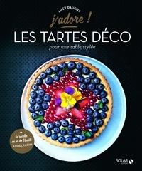 Les tartes déco - Pour une table stylée.pdf