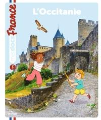 Lucie de la Héronnière et Susana Gurrea - L'Occitanie.