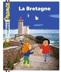 Lucie de la Héronnière et Marie Paruit - La Bretagne.