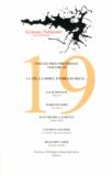 Lucie Depauw et Mariane Fiori - Collection théâtrale - Tome 19, La vie, la mort, entre les deux....