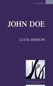 Lucie Depauw - John Doe.