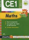 Lucie Domergue et Juliette Domingie - Maths CE1 - 7/8 ans.