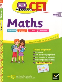 Lien de téléchargement gratuit du livre électronique Maths CE1 (Litterature Francaise) 9782401050396 ePub MOBI RTF par Lucie Domergue, Juliette Domingie, Muriel Iribarne