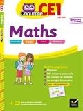 Lucie Domergue et Juliette Domingie - Maths CE1.