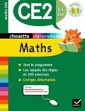 Lucie Domergue et Juliette Domingie - Maths CE2 8-9 ans.