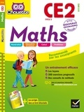Lucie Domergue et Juliette Domingie - Maths CE2 Cycle 2.