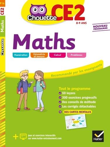 Maths CE2  Edition 2019