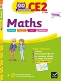 Lucie Domergue et Juliette Domingie - Maths CE2.