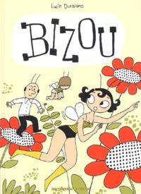 Lucie Durbiano - Bizou.