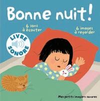 Lucie Durbiano - Bonne nuit !.