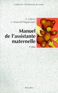 MANUEL DE LASSISTANTE MATERNELLE. 2ème édition.pdf