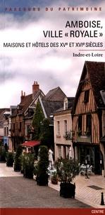 Deedr.fr Amboise, ville