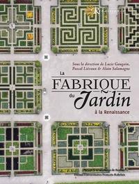 La fabrique du jardin à la Renaissance.pdf