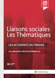 Lucie Gauthier - Les accidents du travail.