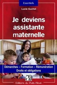 Accentsonline.fr Je deviens assistante maternelle - Démarches - Formation - Rémunération - Droits et obligations Image
