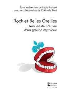 Lucie Joubert et Christelle Paré - Rock et Belles Oreilles.